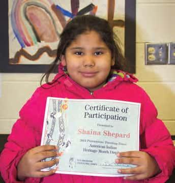 Shaina Shepard