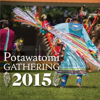 Potawatomi Gathering 2015