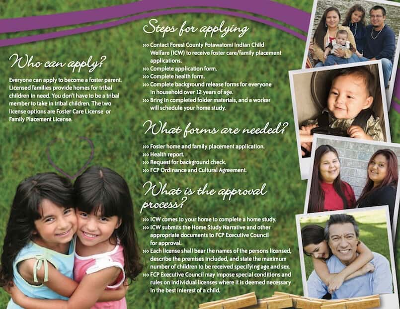 ICW Foster Care Brochure - 2015_2
