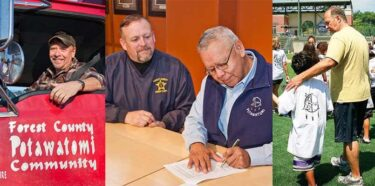 Forest County Potawatomi: Beyond the Name