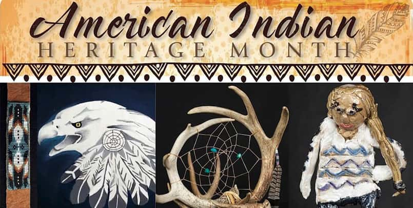 American Indian Heritage Month
