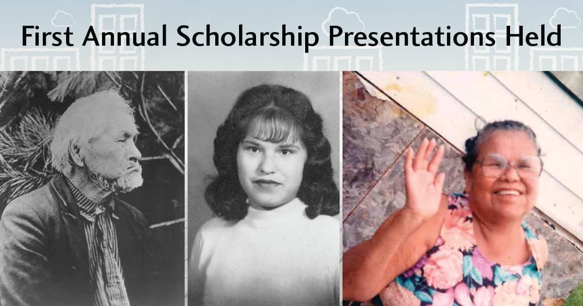 Foundation Scholar Web Banner