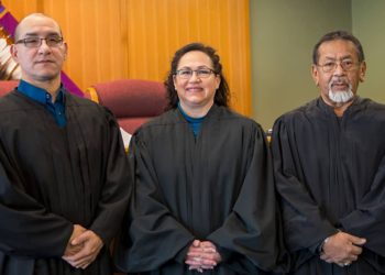 New FCP Associate Judge Sworn In