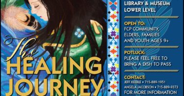The Healing Journey @ FCP Cultural Center, Library & Museum Lower Level