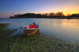 Boater Safety Tips