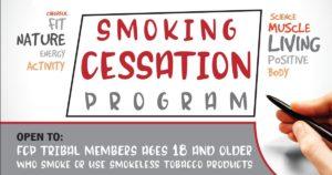 Smoking Cessation 2019